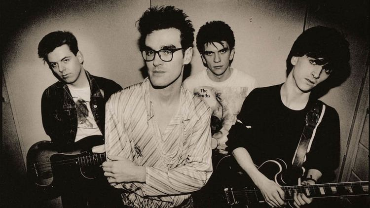 The Smiths The Best Literary References in The Smiths39 Lyrics Quirk Books