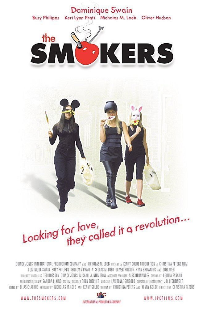 The Smokers (film) The Smokers 2000 IMDb