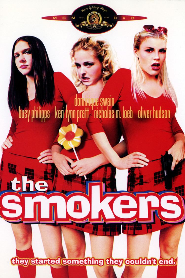 The Smokers (film) wwwgstaticcomtvthumbdvdboxart25197p25197d