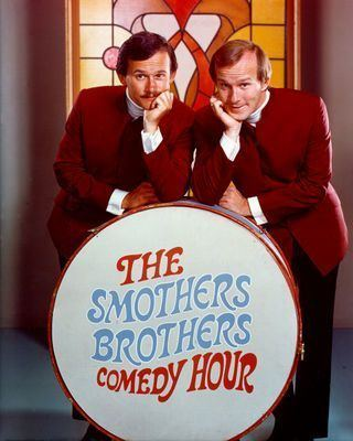 The Smothers Brothers Comedy Hour The Smothers Brothers Comedy Hour Neatorama