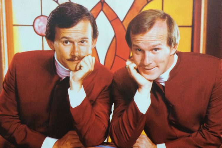 The Smothers Brothers Comedy Hour Smothers Brothers Comedy Hour39 Premiered 50 Years Ago WVXU