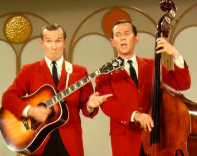 The Smothers Brothers Comedy Hour Smothered The Censorship Struggles of the Smothers Brothers Comedy