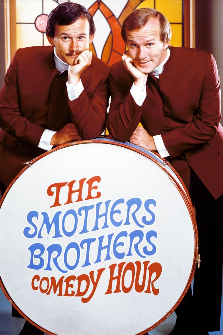 The Smothers Brothers Comedy Hour wwwgstaticcomtvthumbtvbanners511058p511058