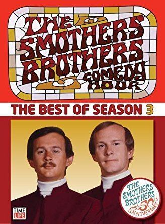 The Smothers Brothers Comedy Hour Amazoncom The Smothers Brothers Comedy Hour The Best of Season 3