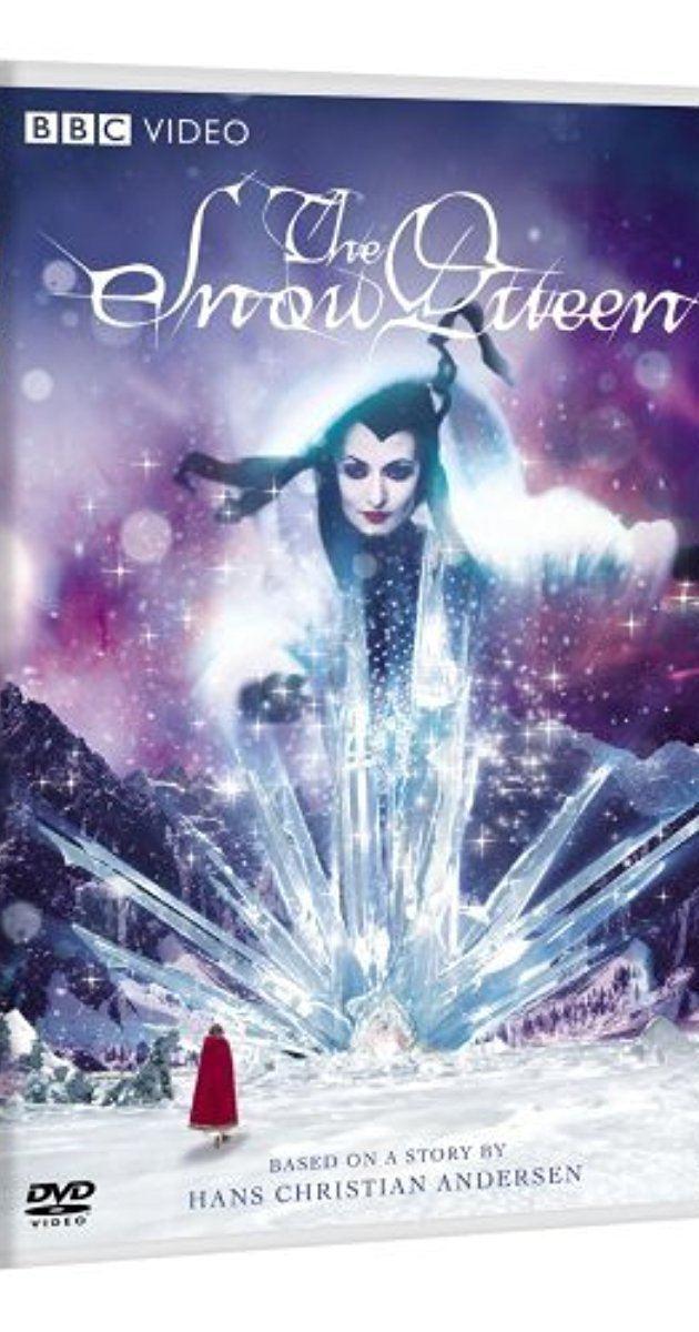 The Snow Queen (2005 film) The Snow Queen TV Movie 2005 IMDb