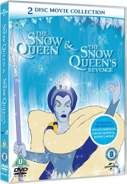 The Snow Queen's Revenge httpss3thcdncomproductimg06006007810844