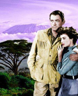 The Snows of Kilimanjaro (1952 film) - Alchetron, the free