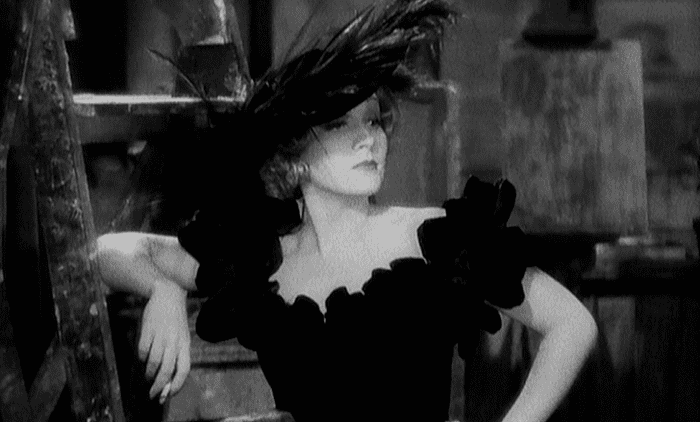 The Song of Songs (1933 film) The Song of Songs 1933 Review PreCodeCom