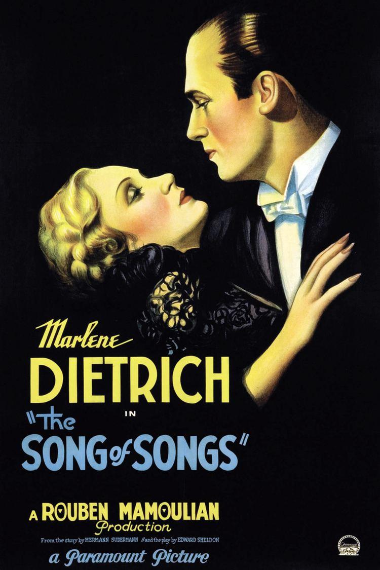 The Song of Songs (1933 film) wwwgstaticcomtvthumbmovieposters44773p44773