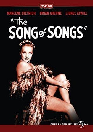 The Song of Songs (1933 film) Amazoncom The Song of Songs Leo Birinsky Movies TV
