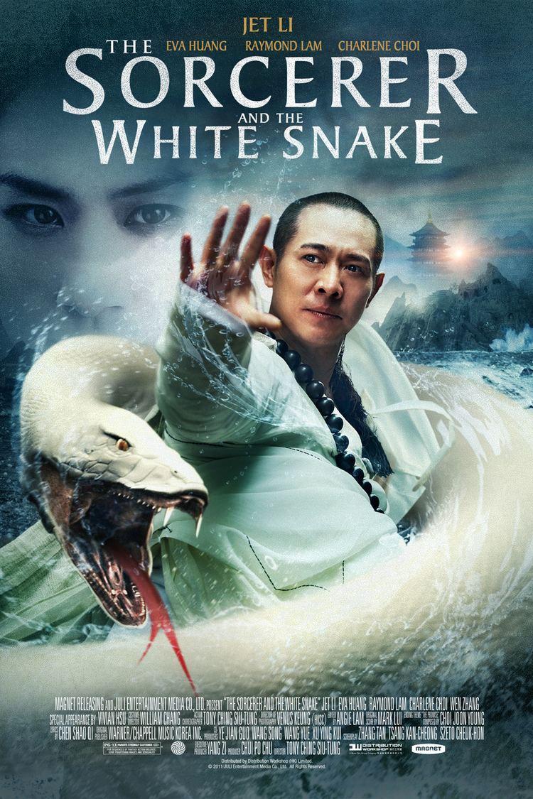 The Sorcerer and the White Snake wwwgstaticcomtvthumbmovieposters8920726p892