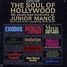 The Soul of Hollywood httpsuploadwikimediaorgwikipediaenthumbb