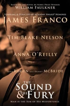 The Sound and the Fury (2014 film) t1gstaticcomimagesqtbnANd9GcS3sN2HlQe5sEZGE