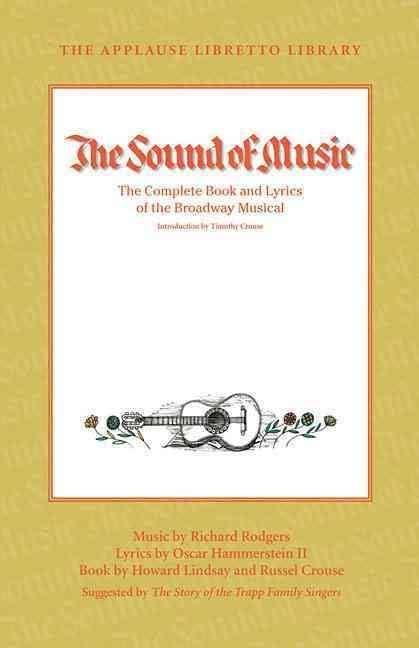 The Sound of Music t1gstaticcomimagesqtbnANd9GcTRkljk3HjsJPTfi
