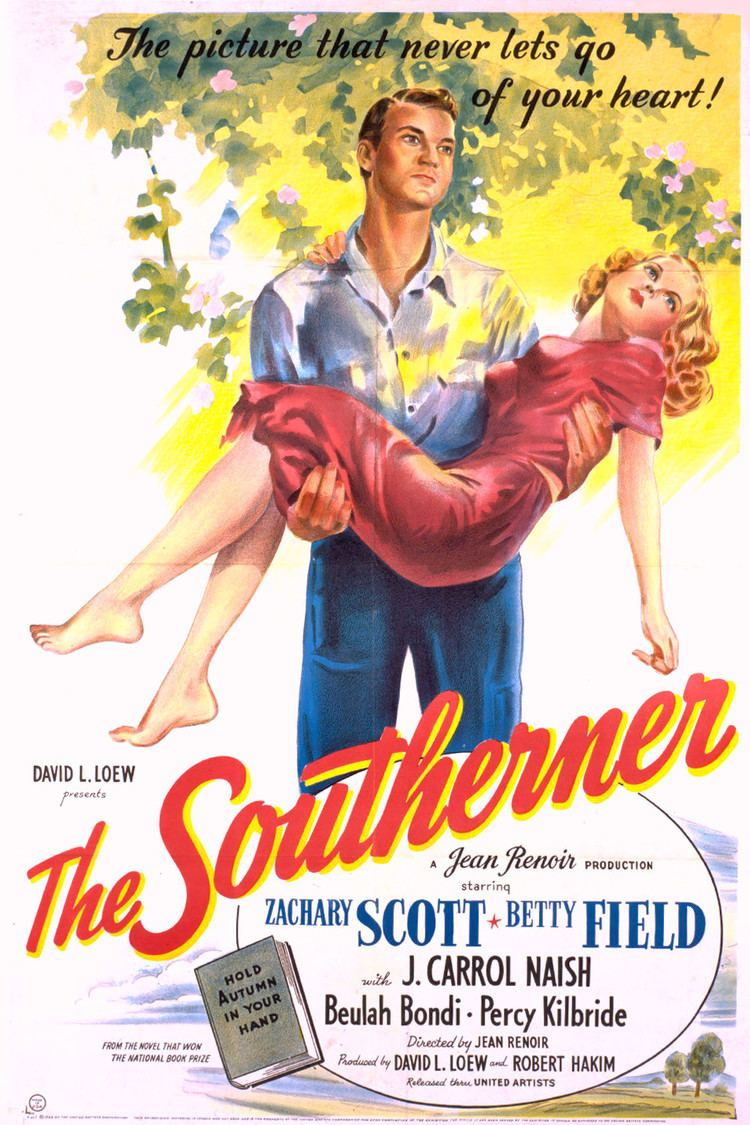 The Southerner (film) wwwgstaticcomtvthumbmovieposters1212p1212p