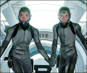 The Space Between Us (film) New scifi movie The Space Between Us to film in New Mexico The