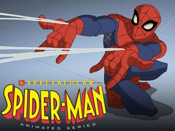 The Spectacular Spider-Man (TV series) Comic Vine Question of the Week VOTING Favorite SpiderMan Animated