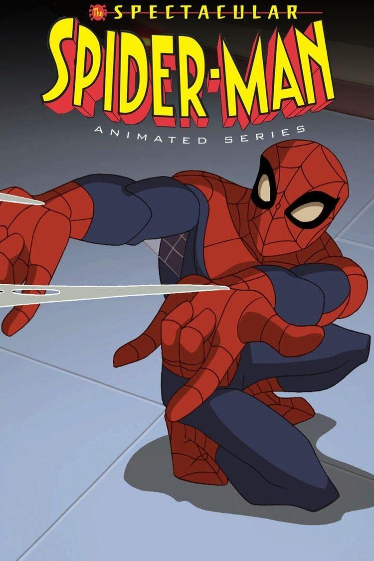 The Spectacular Spider-Man (TV series) wwwgstaticcomtvthumbtvbanners186262p186262