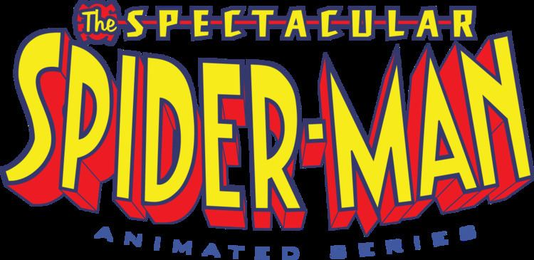 The Spectacular Spider-Man (TV series) The Spectacular SpiderMan TV series Wikipedia