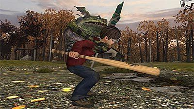 The Spiderwick Chronicles (video game) The Spiderwick Chronicles Review for PlayStation 2 PS2