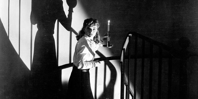 The Spiral Staircase (1946 film) THE SPIRAL STAIRCASE 1946 In The Good Old Days Of Classic