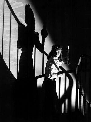 The Spiral Staircase (1946 film) The Spiral Staircase 1946 Robert Siodmak Twenty Four Frames