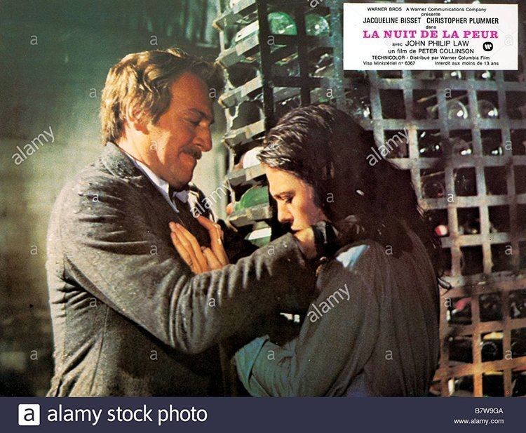 The Spiral Staircase (1975 film) The Spiral Staircase 1975