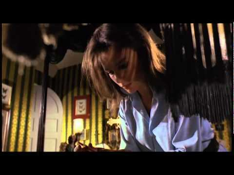 The Spiral Staircase (1975 film) The Spiral Staircase Preview Clip YouTube