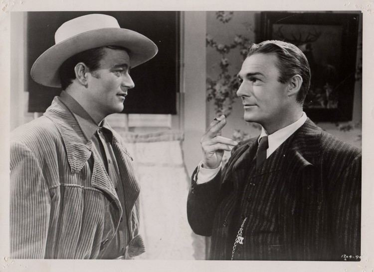 The Spoilers (1942 film) The Spoilers 1942 Page 2 The 1940s John Wayne Message Board