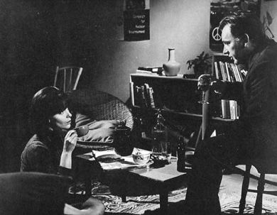 The Spy Who Came in from the Cold (film) DVD Savant Review The Spy Who Came In from the Cold