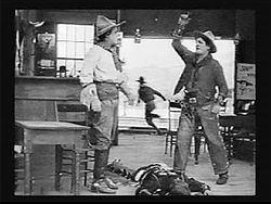 The Squaw Man (1914 film) The Squaw Man 1914 film Wikipedia