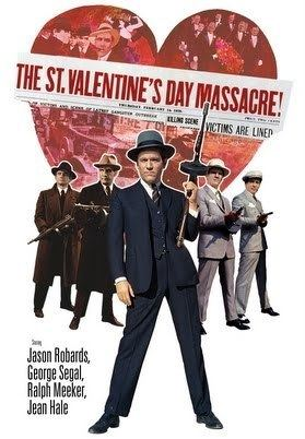 The St Valentines Day Massacre Film Alchetron The Free Social