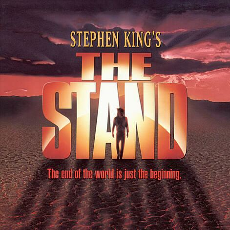 The Stand (miniseries) Stephen Kings The Stand Horror TV Movie Review Slickster Magazine