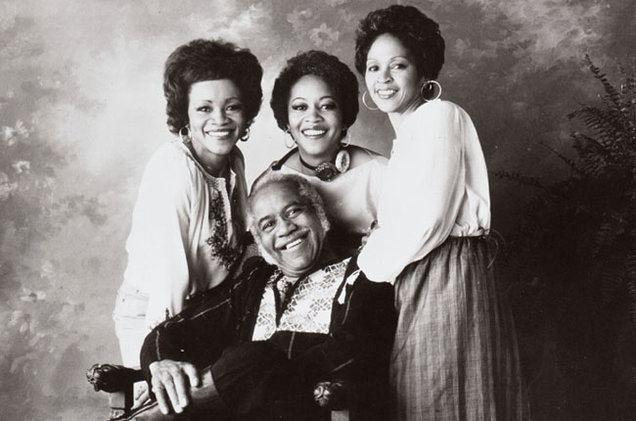 The Staple Singers Cleotha Staples of Staples Singers Dead at 78 Billboard