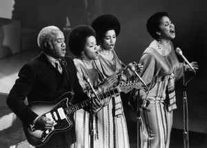 The Staple Singers The Staple Singers Discography at Discogs
