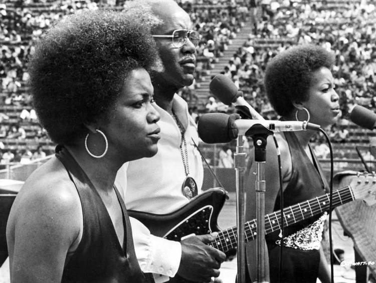 The Staple Singers The Staple Singers Concord Music Group