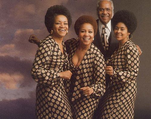 The Staple Singers RIP Cleotha Staples of the Staple Singers Pitchfork