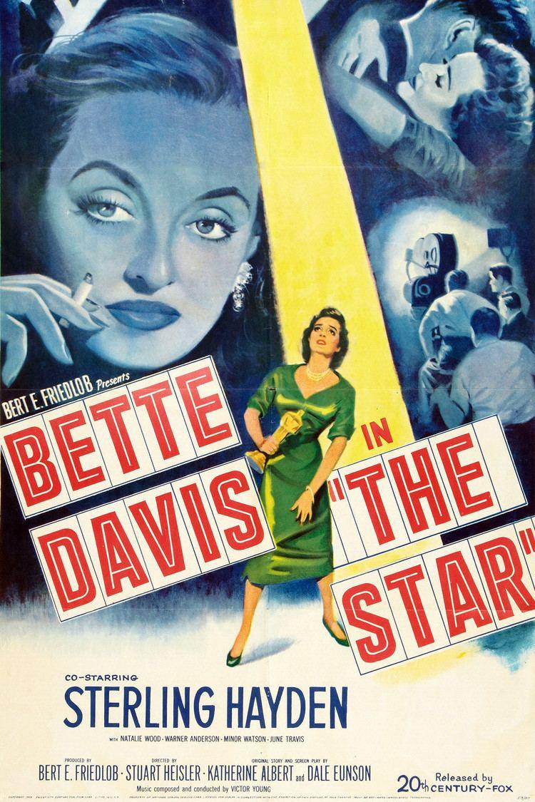 The Star (1952 film) wwwgstaticcomtvthumbmovieposters4888p4888p