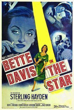 The Star (1952 film) The Star 1952 film Wikipedia