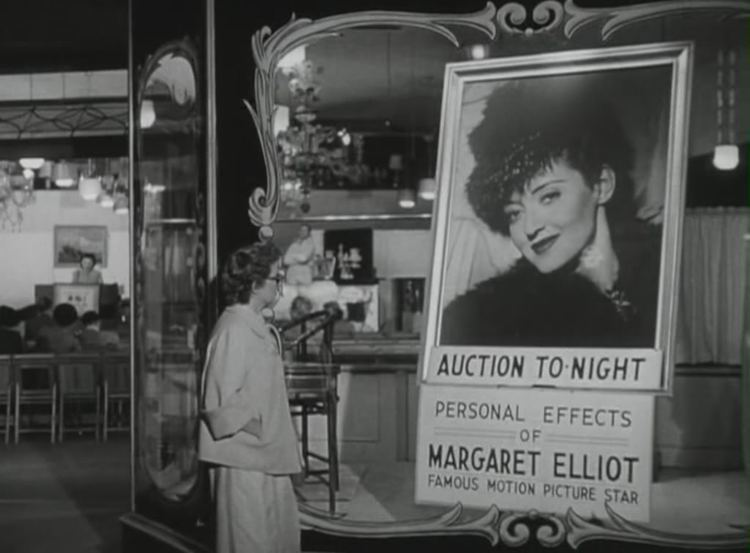 The Star (1952 film) Tuesdays Overlooked Film The Star 1952