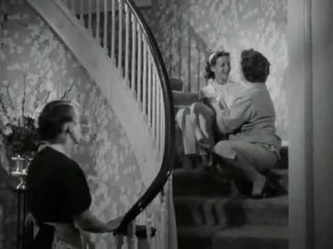 The Star (1952 film) Bette Davis Natalie Wood In The Star YouTube
