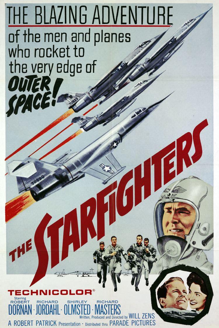 The Starfighters wwwgstaticcomtvthumbmovieposters41116p41116