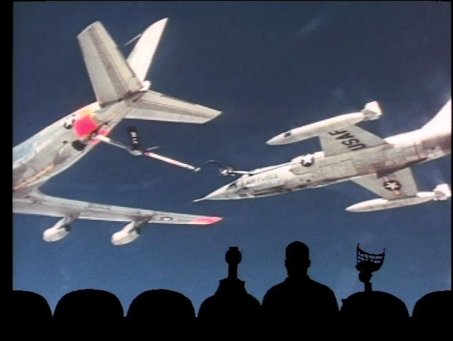 The Starfighters Romans Movie Reviews and Musings The Starfighters 1964 MST3K