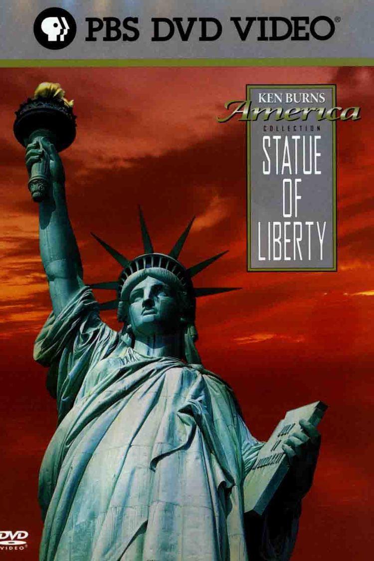 The Statue of Liberty (film) wwwgstaticcomtvthumbdvdboxart9114p9114dv8
