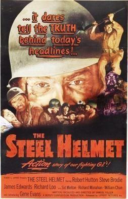 The Steel Helmet The Steel Helmet Wikipedia