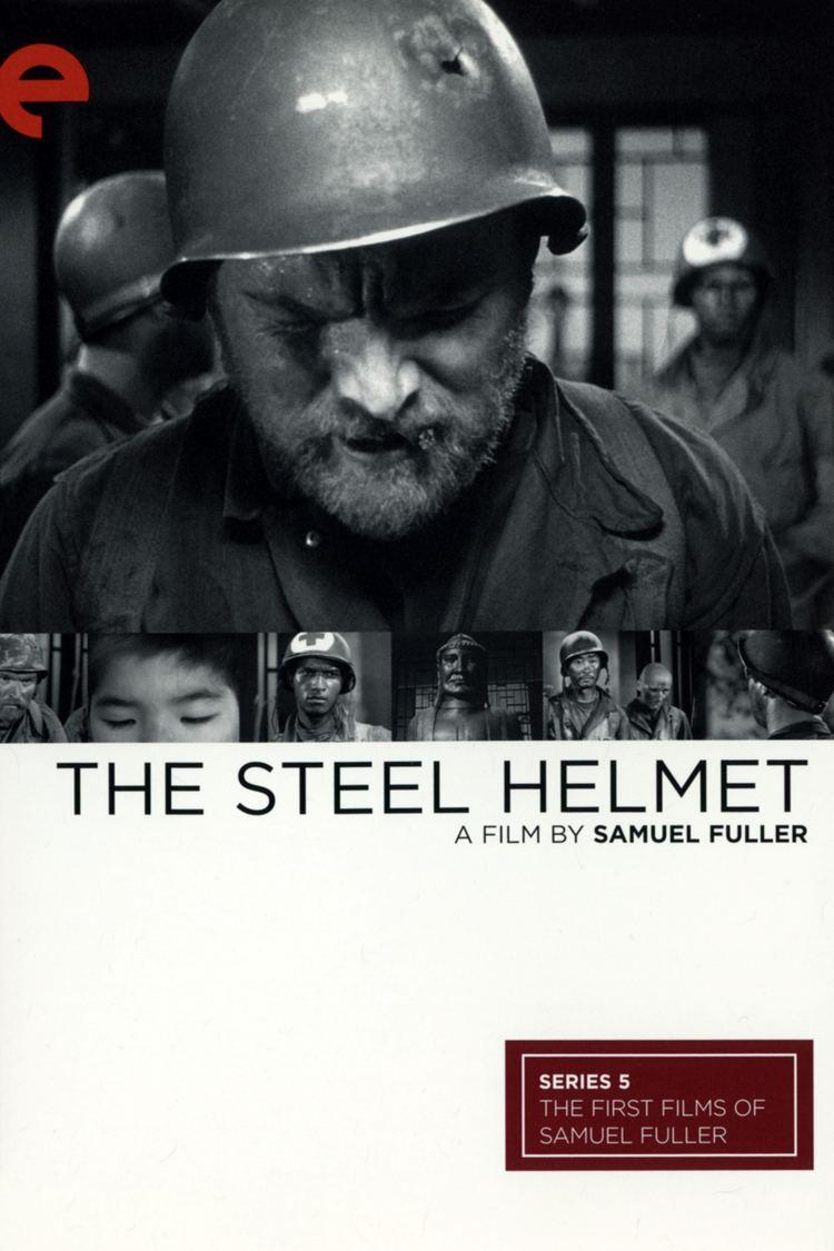 The Steel Helmet wwwgstaticcomtvthumbdvdboxart2042p2042dv8