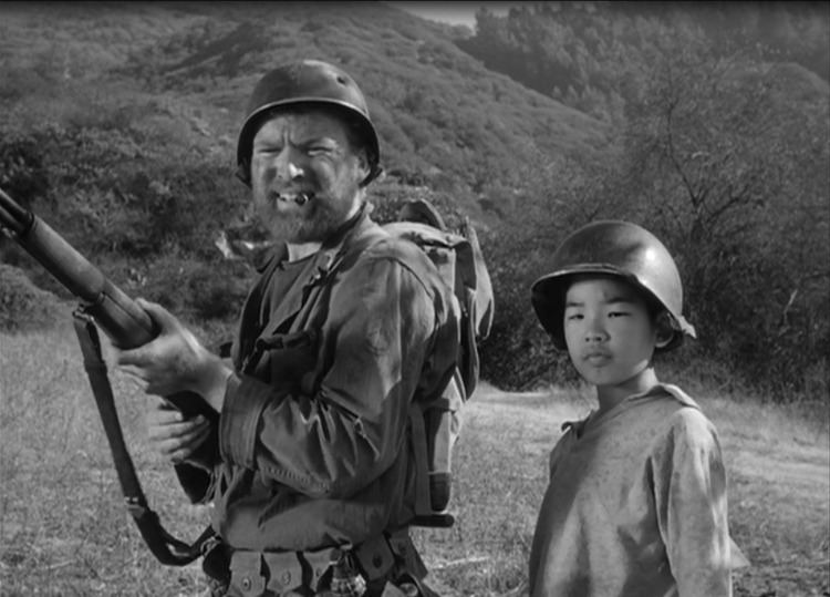 The Steel Helmet Films Worth Watching The Steel Helmet 1951 Directed by Samuel