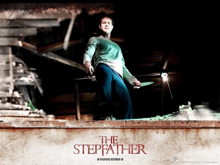 The Stepfather (2009 film) Xem phim Cha Dng The Stepfather 2009 HD Vietsub