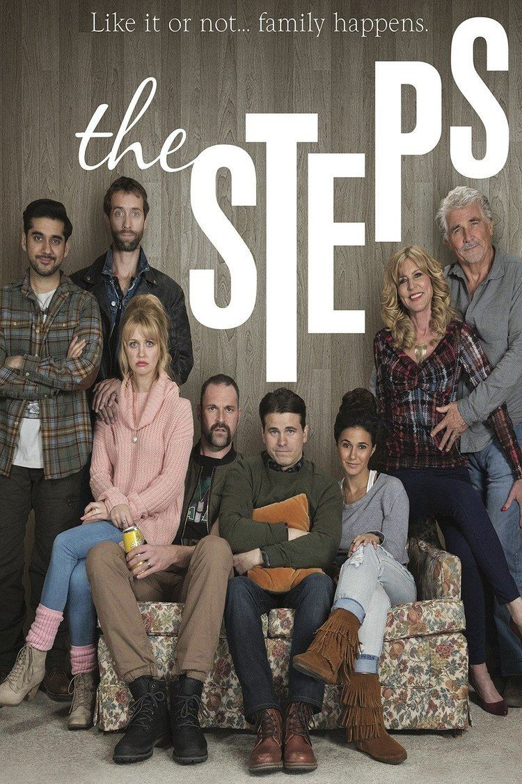 The Steps (film) wwwgstaticcomtvthumbmovieposters12576696p12