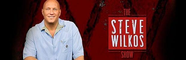 Steve Wilkos Yelling